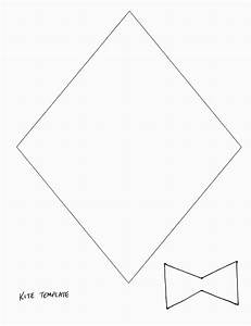spring crafts print your kite template all kids network With free printable kite template