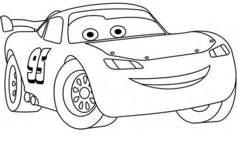 mewarnai gambar cars