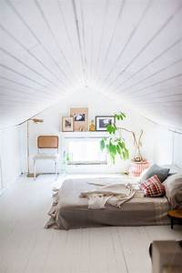 Fresh small attic bedroom ideas pictures