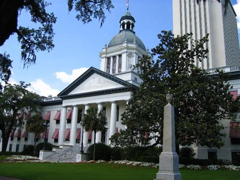 Tallahassee state house