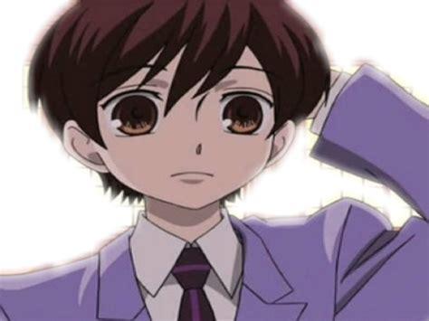 sticker de hermionegangeur sur kikoojap haruhi fujioka