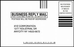 Business reply cards mailing services with melissa for Business reply cards