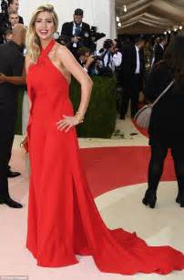 trump met ivanka gala trim bangles chunky accessorized clutch several including such mother three accessories fun box gold