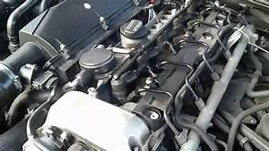 Mercedes E 270 Cdi : mercedes e 270 cdi defekte einspritzd se youtube ~ Melissatoandfro.com Idées de Décoration