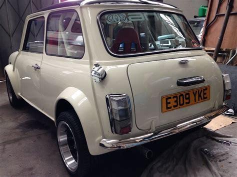 classic mini for sale in colne lancashire gumtree