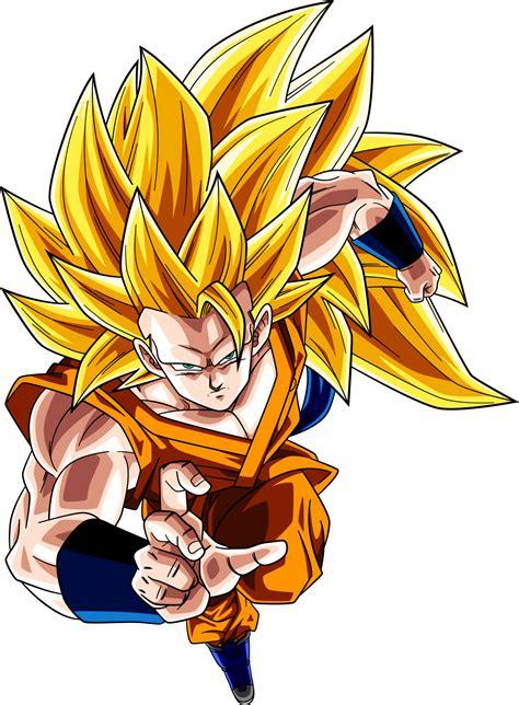 Son Goku VsDebating Wiki Fandom