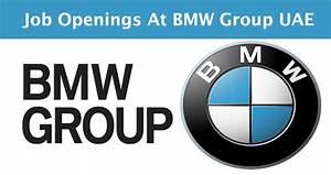 Multiple Job Openings at BMW Group – UAE