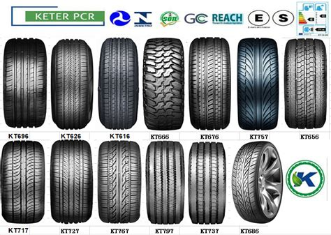Cheap Prices Blem Car Tyres B Grade Down