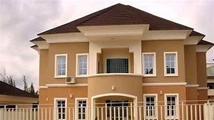 House Painting Design In Nigeria