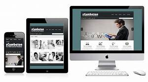 zcumbeton responsive html5 templates themes With responsive stylesheet template