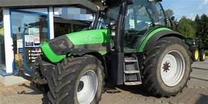 Deutz Fahr Agrotron 215 265 Tractor Service Repair Manual