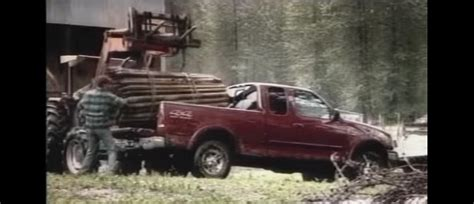 retro tv commercial  ford   ford truckscom