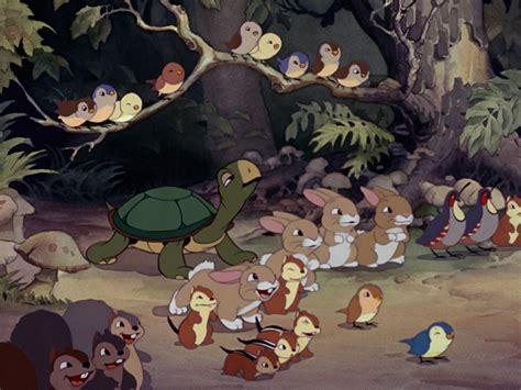 Forest Animals Disney Wiki Fandom