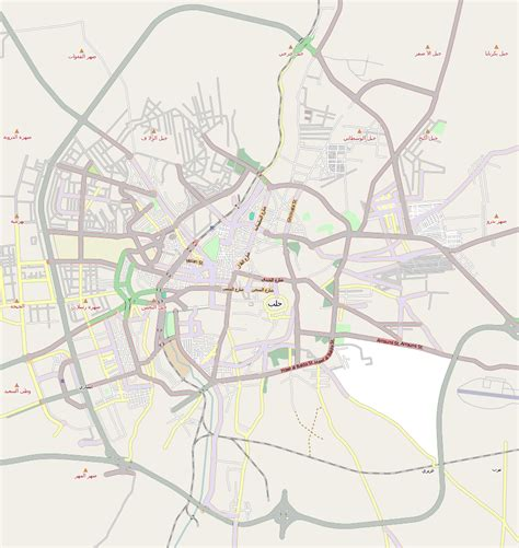 filelocation map syria aleppopng wikimedia commons