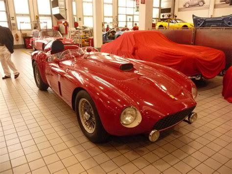 Ferraris Cincinnati by Date Set To Auction With Cincinnati Ties Wvxu