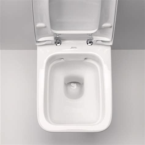 keramag  wc wandhaengend rimfree ohne spuelrand