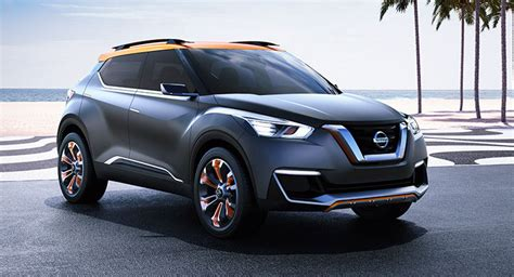 Nissan Crossover by Future Nissan Z Could Be A Crossover Claims Report