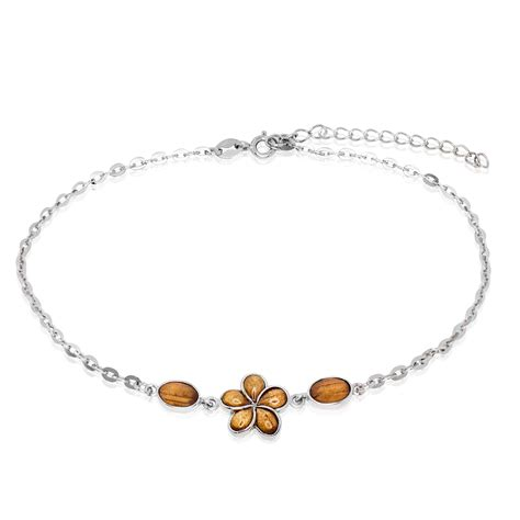 Sterling Silver Koa Wood Plumeria Anklet. Heart Gold Necklace. Evermarker Engagement Rings. Black Gold Jewellery. Cz Diamond Necklace. Mens Infinity Wedding Band. Embroidery Brooch. Replica Engagement Rings. Black Sequin Earrings