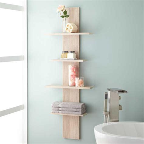 Remodel Ideas For Small Kitchen - wulan hanging bathroom shelf four shelves bathroom
