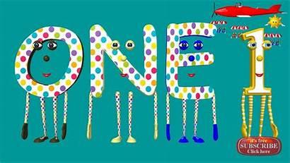Spelling Numbers Spell Learn Series