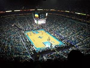 Smoothie King Center Section 310 Row 17 Seat 13 New
