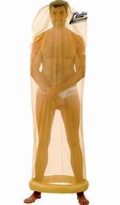 Déguisement Carnaval Original : d guisement pr servatif masculin pour homme id e costume enterrement de vie de gar on ~ Melissatoandfro.com Idées de Décoration