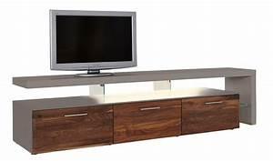 Lowboard Mit Schubladen : tv lowboard nussbaum preisvergleiche erfahrungsberichte und kauf bei nextag ~ Watch28wear.com Haus und Dekorationen