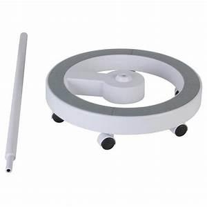 Lampe A Poser Pas Cher : pied a roulettes support socle pour lampe loupe achat ~ Teatrodelosmanantiales.com Idées de Décoration