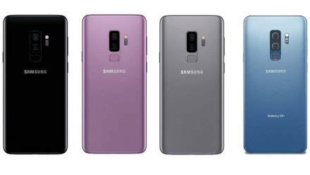 samsung galaxy s9 galaxy s9 price in india galaxy s9 and s9 specifications gq india