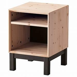 Ikea Table Chevet : table chevet ikea inspirations avec sommar couvre lit ~ Dode.kayakingforconservation.com Idées de Décoration