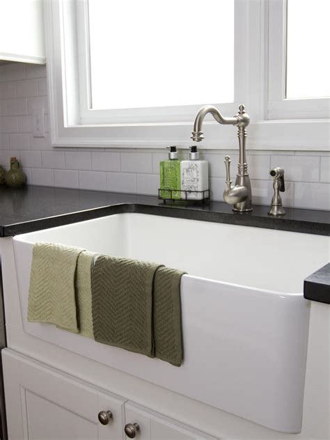 Kitchen Sinks With Backsplash by Photos Hgtv
