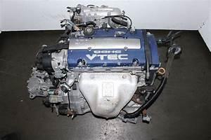 Honda Accord Sir F20b Engine Dohc Vtec 5 Speed Manual Lsd