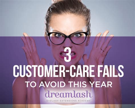 3 Customercare Fails To Avoid For 2016 Dreamlash