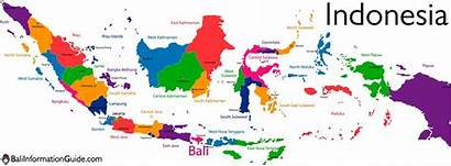 Indonesia Bali Map Maps Island Region Detailed