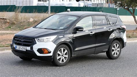 ford escape release date top suvs models