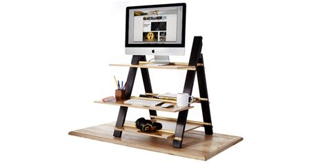 build a standing desk home depot how to build a stand up desk