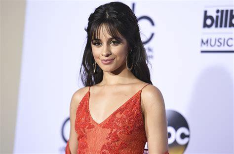Camila Cabello Shares Havana Omg Listen Billboard