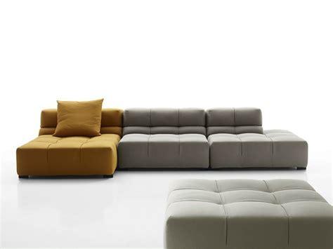 canapé composable canapés modulables italiens design nos coups de cœur
