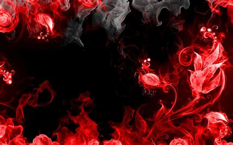 22+ Red & Black Wallpapers, Backgrounds, Images