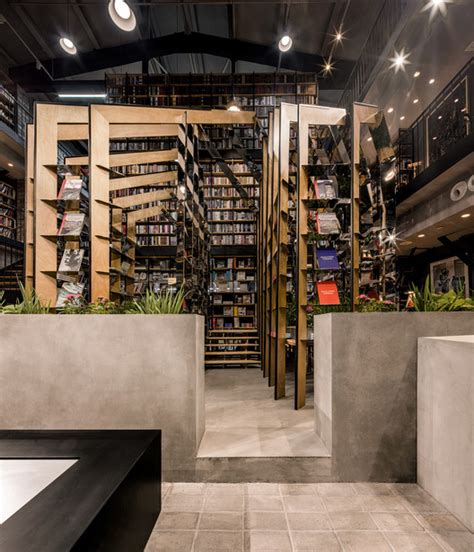 Hauser & Wirth Popup Bookshop  Dongqi Architects Shop