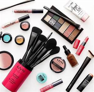 Walgreens is going to start carrying NYX, so prepare for ...  Nyx