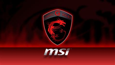 pc de bureau alienware msi gaming series logo 03 wallpaper hd
