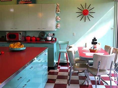 retro kitchen  design essentials bob vila