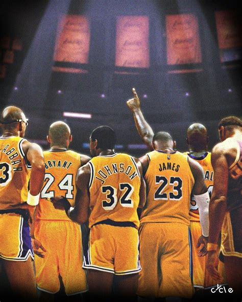 Lakers Legends Wallpapers - Top Free Lakers Legends ...