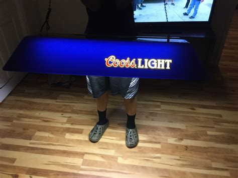 coors pool table light letgo coors light pool table light in advance nc