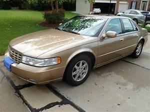 Find Used 1999 Cadillac Seville Sls Sedan 4-door 4 6l
