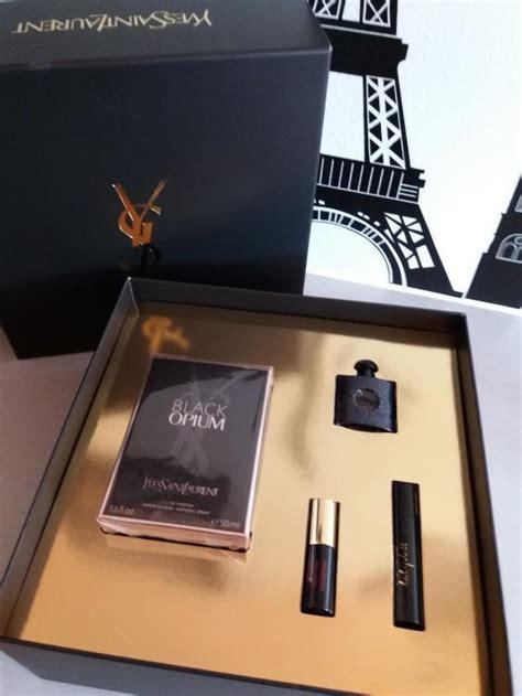 bureau de change 75008 troc echange coffret black opium eau de parfum yves