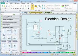 Latest Electrical Design Software Png Hd Wallpaper