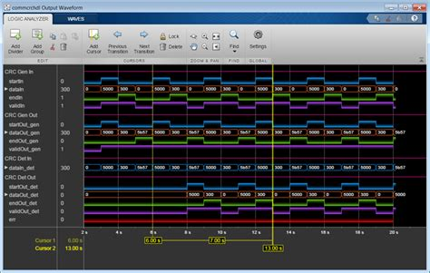 Debugging Circuits With Logic Analyzer How Video