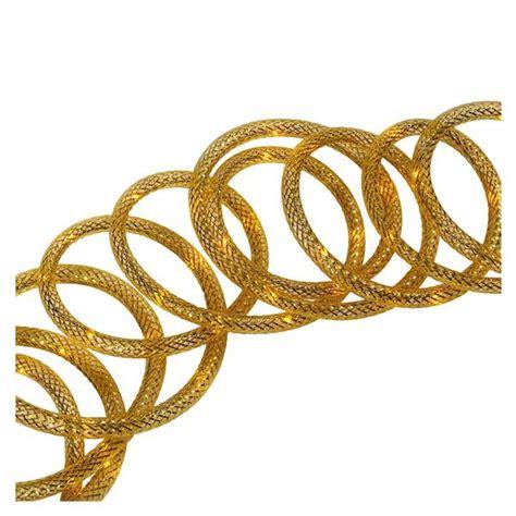 vickerman 389942 gold rope light